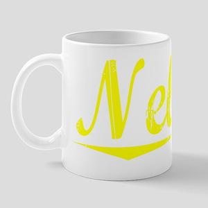 Nelson, Yellow Mug