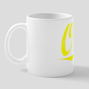 Oday, Yellow Mug