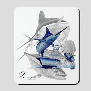 Offshore Mousepad