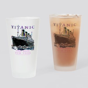 tg914x14 Drinking Glass