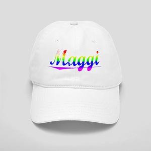 Maggi, Rainbow, Cap