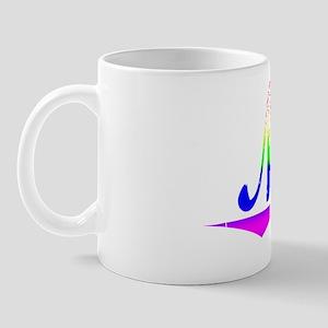 Mai, Rainbow, Mug