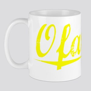 Ofarrell, Yellow Mug