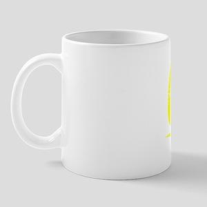 Otto, Yellow Mug
