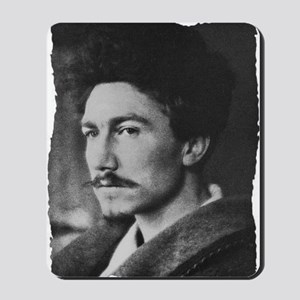 Ezra Pound Mousepad