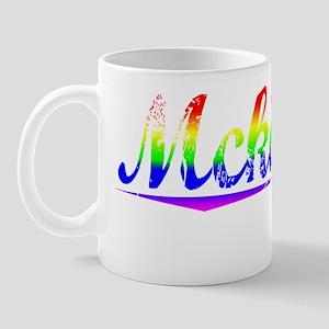 Mckinsey, Rainbow, Mug