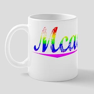 Mcadams, Rainbow, Mug