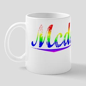 Mcdougal, Rainbow, Mug
