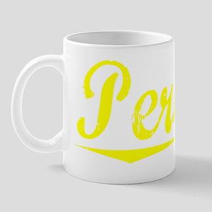 Pereira, Yellow Mug