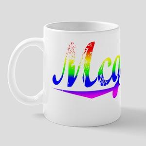 Mcgarry, Rainbow, Mug