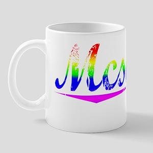 Mcshane, Rainbow, Mug