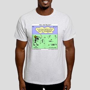 Max and Beyond U.S.... Light T-Shirt