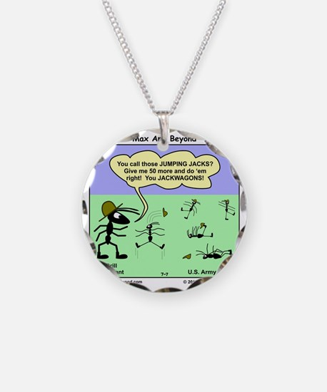 Max and Beyond U.S.... Necklace