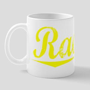 Rachal, Yellow Mug
