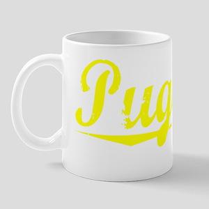 Pugliese, Yellow Mug