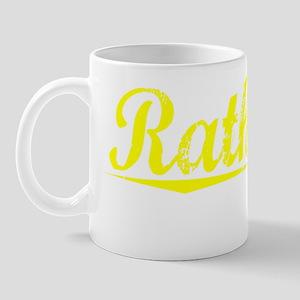 Rathbone, Yellow Mug