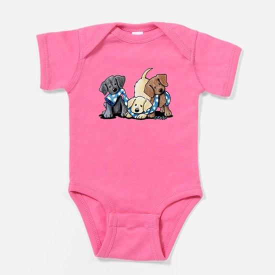Lab Play Baby Bodysuit