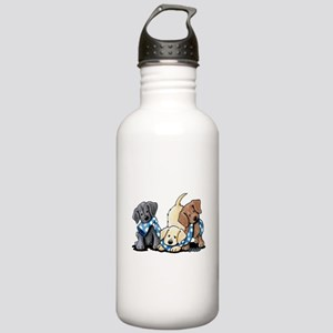 Lab Play Stainless Water Bottle 1.0L