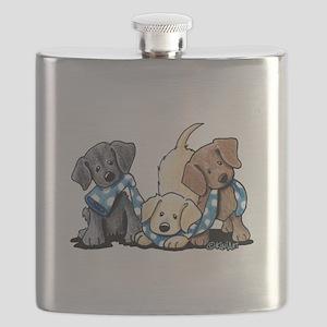 Lab Play Flask