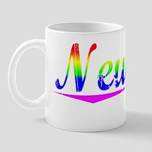 Neuman, Rainbow, Mug
