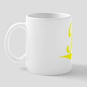 Rey, Yellow Mug
