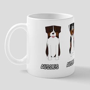 Aussies Mug
