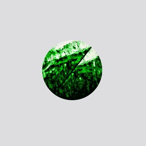 toxic kiss Mini Button