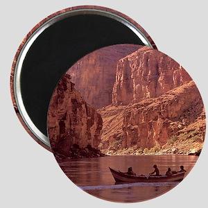 Grand Canyon Dory at Sunrise Magnet