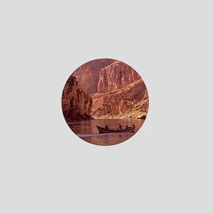 Grand Canyon Dory at Sunrise Mini Button