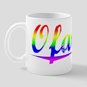 Ofarrell, Rainbow, Mug
