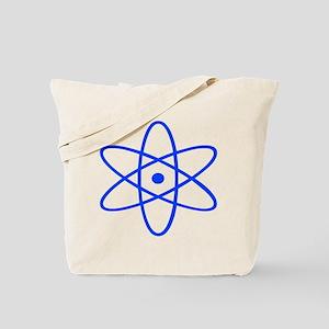 Bohr's Model of the Atom Tote Bag