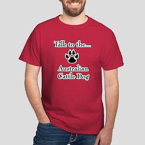 ACD Talk Dark T-Shirt