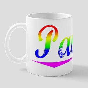 Pavlik, Rainbow, Mug