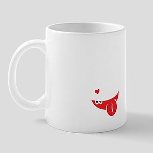 Sanity is overrated Mug