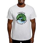 Imagine Whirled Peas Light T-Shirt