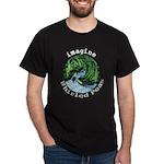 Imagine Whirled Peas Dark T-Shirt