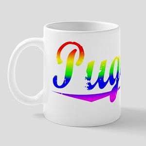 Pugliese, Rainbow, Mug