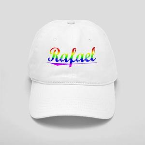 Rafael, Rainbow, Cap
