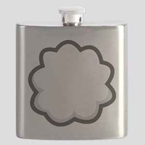 Bunny Tail Flask