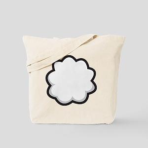 Bunny Tail Tote Bag