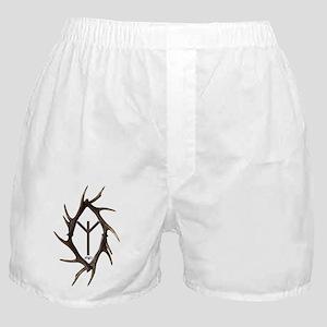 algiz Boxer Shorts