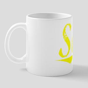 Sever, Yellow Mug