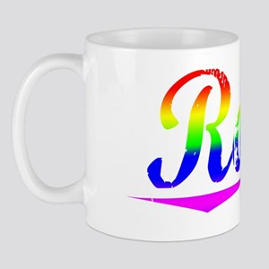 Rosin, Rainbow, Mug