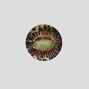 SF Ubuntu Mini Button