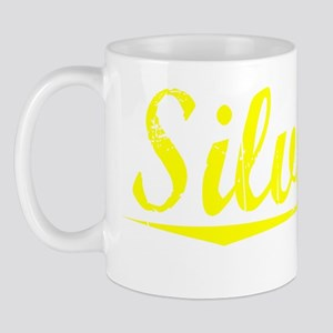 Silvestri, Yellow Mug