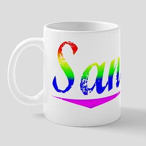 Sandler, Rainbow, Mug