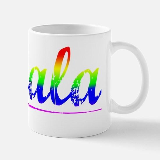 Savala, Rainbow, Mug