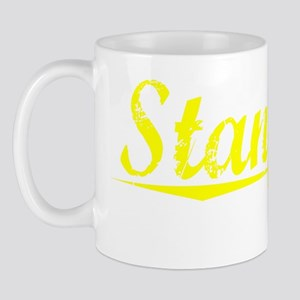 Stanfield, Yellow Mug