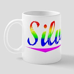 Silvestri, Rainbow, Mug