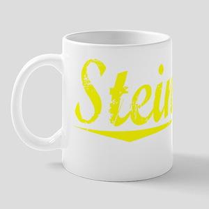 Steinberg, Yellow Mug